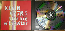 Kevin Ayers-Still Life With Guitar de 1992 CD