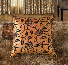 new Square Car Seat Sofa Bed Throw Back Cushion Cover Pillow Case Decorative AAA