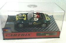 qq 0104-V CARTRIX  BMW Z3 ROADSTER TOUR DE FRANCE AUTO '97 PANAMA JACK -CON LUZ