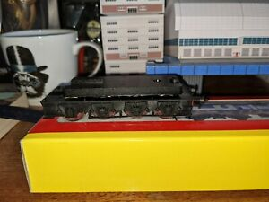 Hornby A4 Tender Chassis For Loco Drive Model
