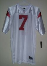 NIKE USC Trojans #7 Jersey size youth XL (20) New.