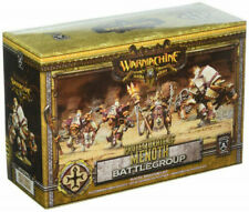 The Protectorate of Menoth