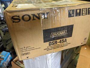 Sony DSR 45A