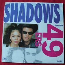 49 ERS, shadows, Maxi Vinyl