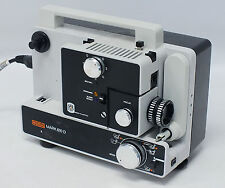 Eumig Film Projectors