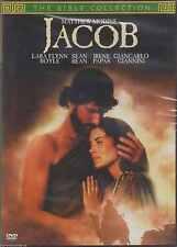 DVD - Jacob The Bible Collection NEW Lara Flynn Boyle Sean Bean FAST SHIPPING !