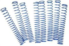 HPI Savage Blue Triple Rate Shock Springs NEW Full (set of 8) by RC Raven