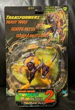 Cheetor Beast Wars Transmetals 2 Transformers by Kenner - NEW, SEALED!