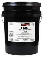 JET-LUBE 30116 Food Grade Grease, 5 Gal. Pail