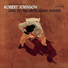ROBERT JOHNSON King of the Delta Blues Singers COLUMBIA RECORDS Sealed 180g LP