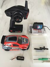 Losi 1/24 Micro Rally X 4WD with DX2E 2.4GHz Radio
