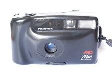Fotocamera a rullino pellicola fotografica Praktica M40 Date funzionante