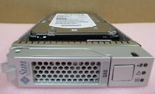 "Sun MicroSystems 300GB 3.5"" SAS 6Gb/s 15K 16MB HDD Server Hard Drive 390-0461-02"
