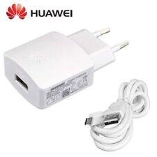 Chargeurs secteurs Huawei pour téléphone mobile et assistant personnel (PDA) USB
