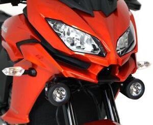 Denali Auxiliary Light Mounting Bracket For Kawasaki Versys 1000 LT '15-'17