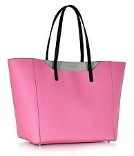 FURLA Tasche/Bag  FURLA Fantasia S Chalk Leather  RODONITE/MARMO NEU! UVP:279€