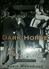 Advanced Reader's Edition: Dark Horse: The Legend of Seabiscuit