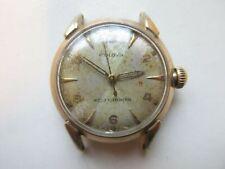 Bulova 11ACAC automatic watch movement - to restore
