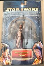 Star Wars Unleashed 2002 Princesse Leia RARE Slave Outfit