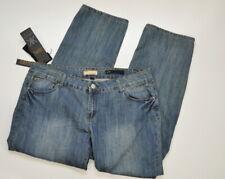Kardashian Collection Kurves Denim The Kim Sexy Curvy Jeans Plus Size 22 NWT