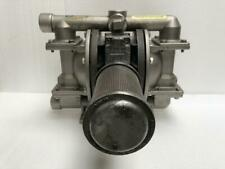 """WILDEN XPX200/SSAAA/TSU/TF/STF/0697 STAINLESS STEEL DOUBLE DIAPHRAGM 1"""" PUMP #1"""