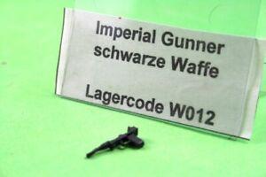 #W12 - STAR WARS ERSATZTEIL / ACCESSORY - for IMPERIAL GUNNER