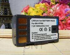 BN-VF808U Battery for JVC Everio GZ-HD300RU GZ-HD300BU GZ-HD300AU HD Camcorder