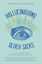 Hallucinations by Oliver Sacks (2013, Paperback)
