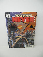 Nathan Never Vampyrus Dark Horse Bonelli Comic Book Digest #1 Sci-Fi Horror