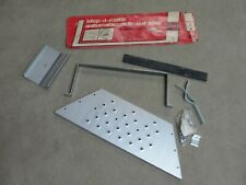 BMC FORD PICKUP TRUCK VANS AUTOMATIC GLIDE OUT STEP NOS WG-173 Step-O-matic