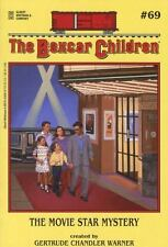 The Boxcar Children Mysteries: The Movie Star Mystery 69 (1999, Paperback)