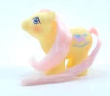 167 My Little Pony ~*Newborn Twin Baby Milkweed (Tumbleweed) GORGEOUS!*~