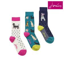 Joules Christmas Socks for Women