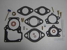 Agricultural Zenith Repair Kit Series 28-228 Zenith Industrial Carburetor Kit