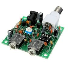 DIY RADIO 40M CW Shortwave Transmitter QRP Pixie Kit Receiver 7.023-7.026MHz AU