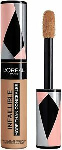 L'Oreal Infallible More Than CONCEALER 11 ml - 332 AMBER