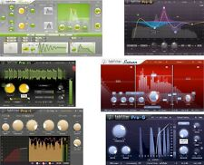 FabFilter Mixing Mac PC Bundle.