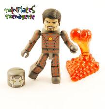 "Marvel Minimates Fear Itself ""The Mighty"" Iron Man"