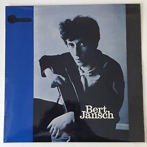 BERT JANSCH *RARE 1st pressing* S/T debut album - 1965 - TRA 125 -  *EX/VG+*