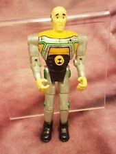 "Incredible Crash Test Dummies ""Crunch"" Action Figure 2004 Mattel Hot Wheels"