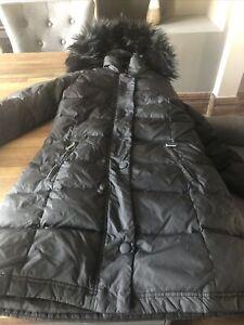 DKNY Ladies Padded Coat