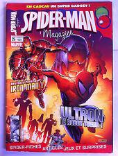 Spider-Man Magazine n°25