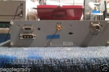 SPECTRIAN  GSM-900 PWR  AMPLIFIER PN:020503-04