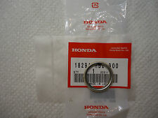 Honda Z50 CT70 ST70 SL70 XR50 70 CRF50 70 CT110 Exhaust Gasket 18291-HB2-900