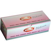 144 Preservativi FRAGOLA Serena Profilattici in Confezione + Durex omaggio