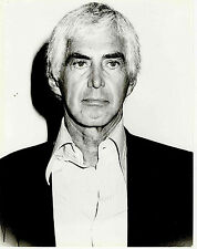 John DeLorean Unpublished Photo After Acquittal