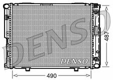 MERCDES E200 2.0i W210 1995-2000 NEW  RADIATOR AIR CON AUTOMATIC  *OE QUALITY*