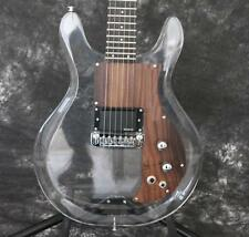 Factory Top Quality Starshine SR-CY-100C Electric Guitar Acrylic Body Dan Series
