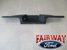 13 thru 16 F250 F350 OEM Genuine Ford Rear Bumper Top Step Pad Cover w/ Prox NEW