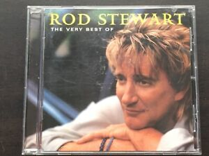Rod Stewart CD The very best of 2001
